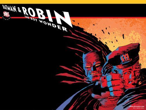 Frank Miller The Graphic Novel Super Genre Legend   GeekShizzle 500x375