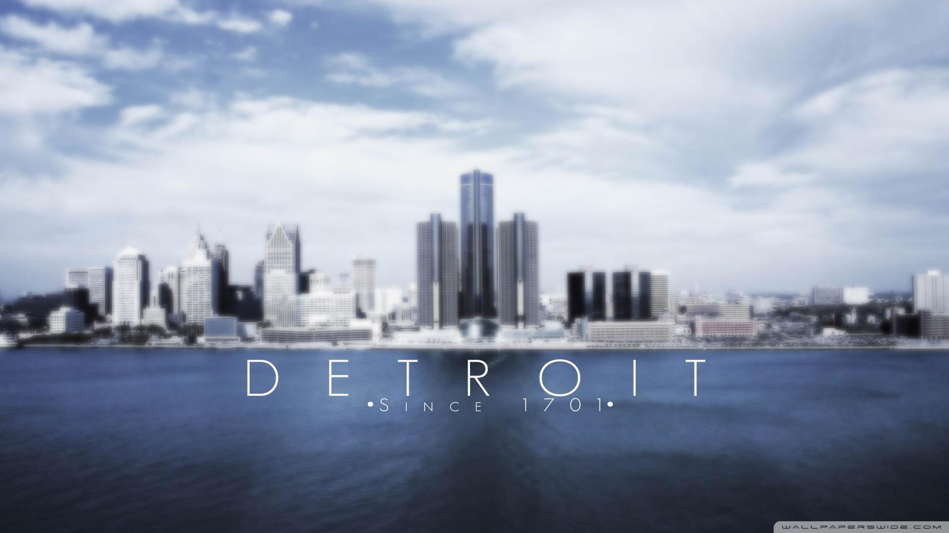 Detroit Wallpaper 1   1920 X 1080 stmednet 1920x1080