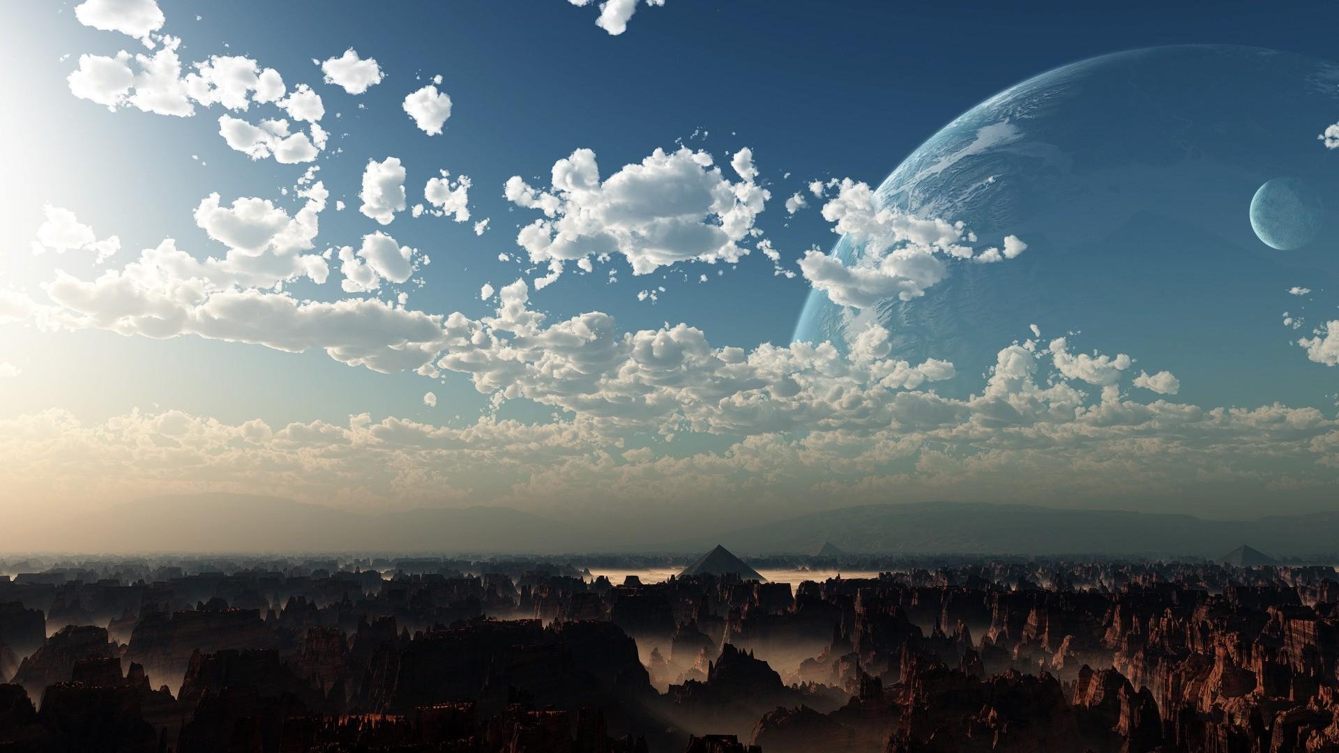 Sky Sci Fi