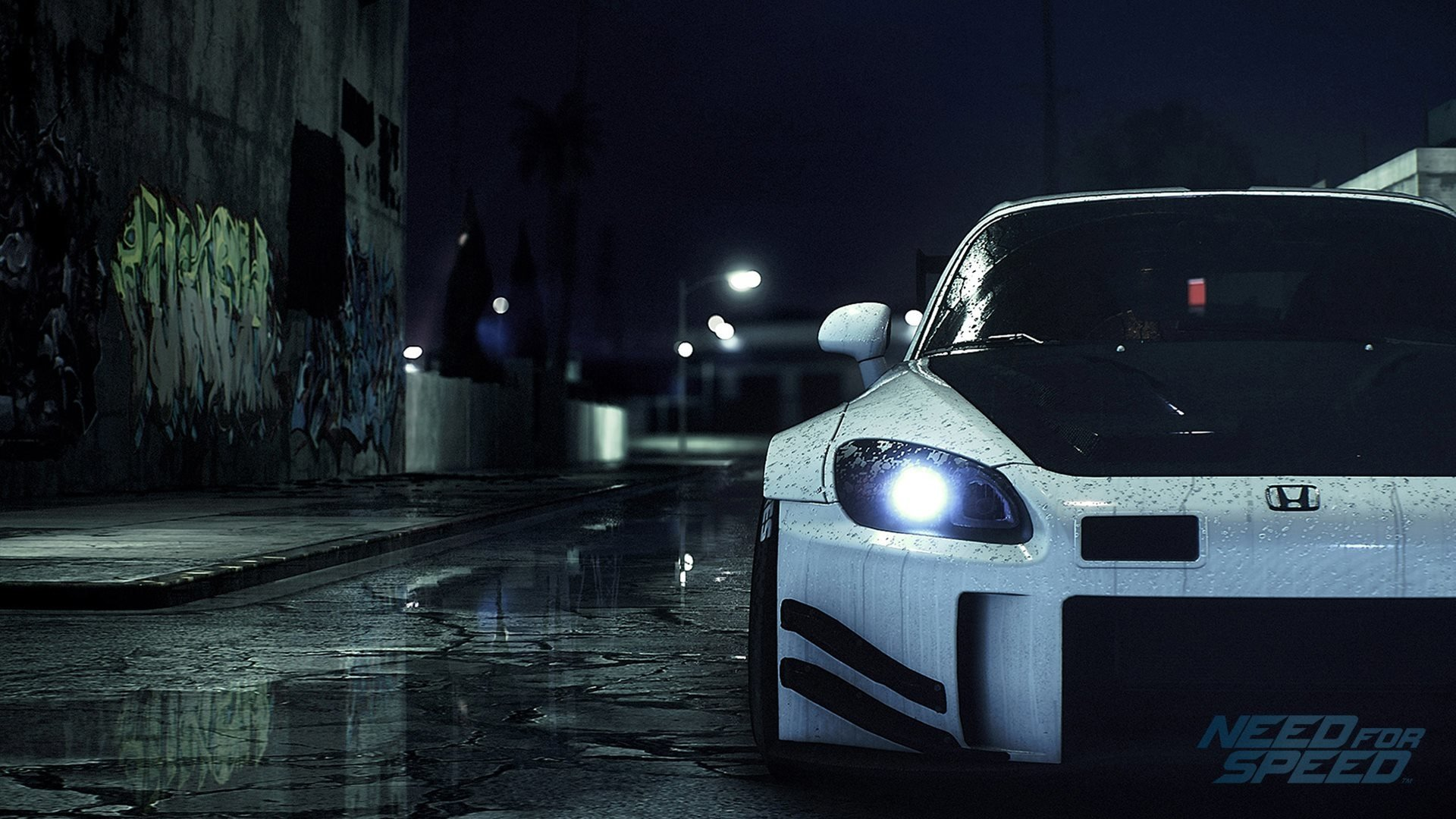 223 Need for Speed 2015 HD Wallpapers Background Images 1920x1080