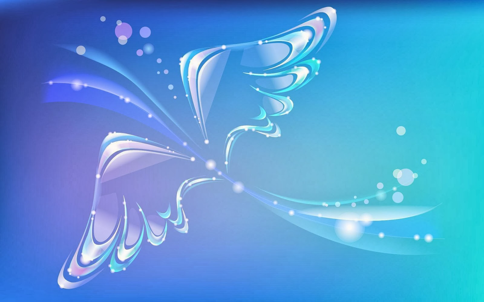 butterfly 3d desktop wallpapers   beautiful desktop wallpapers 1600x1000