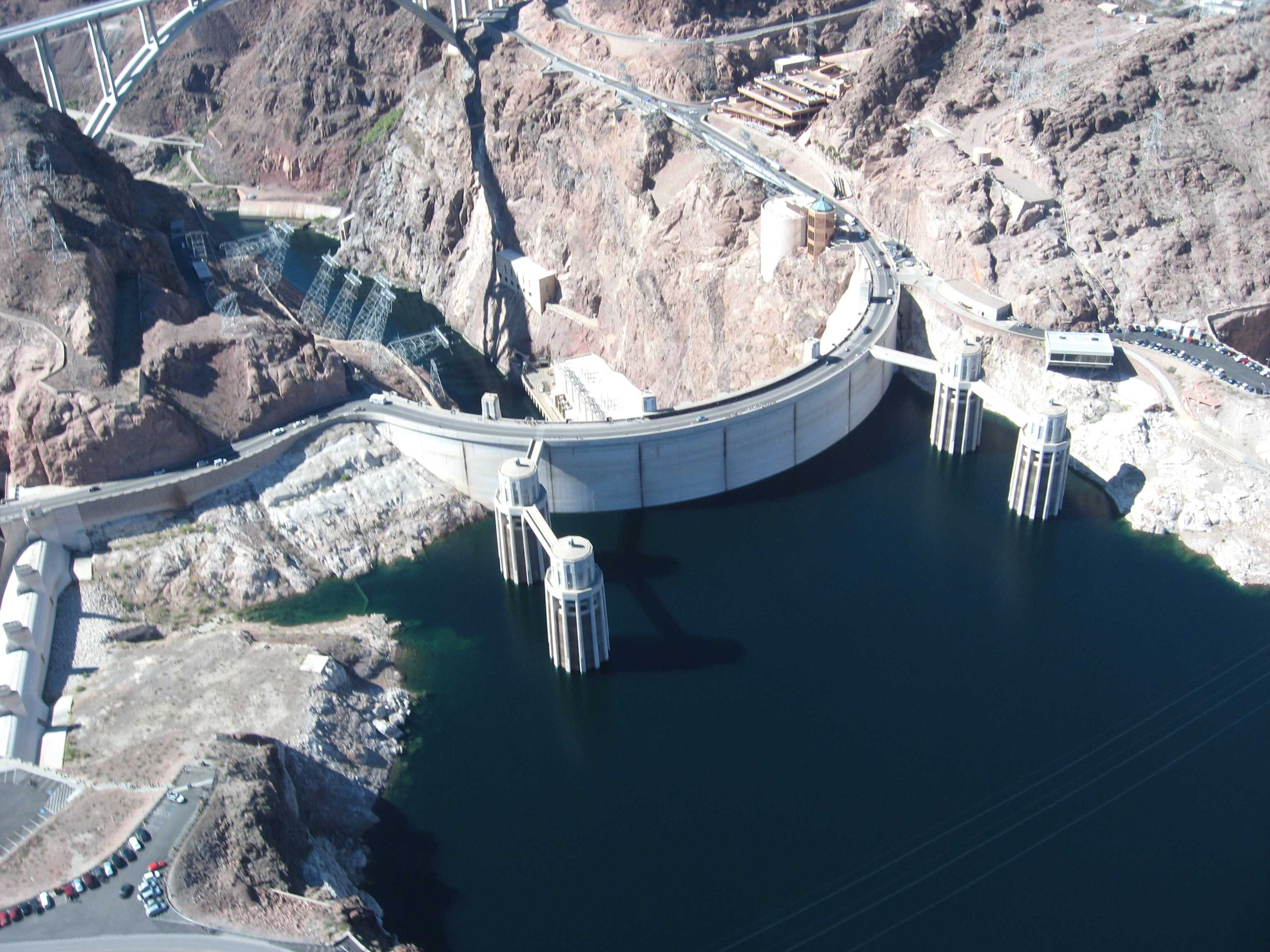 Hoover Dam Tours wallpaper 2018 in Bridge 3072x2304