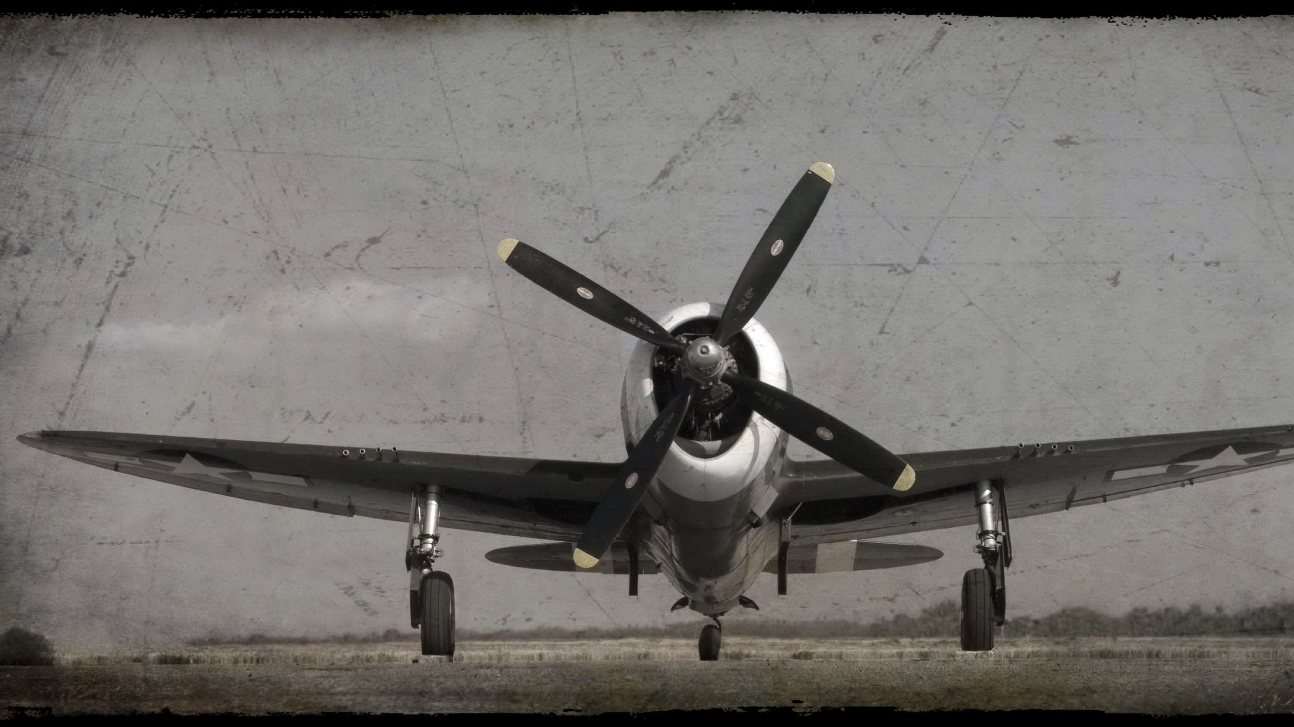 P47 Thunderbolt HD Wallpaper Background Image 2560x1440 ID 2560x1440
