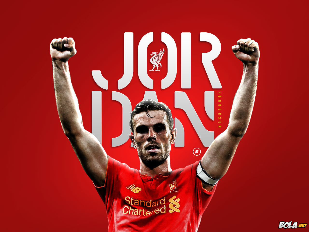 Download Wallpaper   Jordan Henderson   Bolanet 1280x960