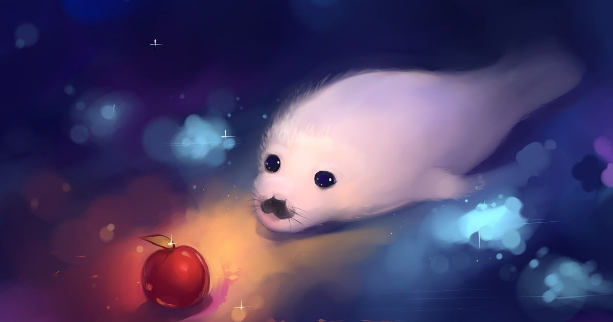 12 Cute Anime Animals Wallpaper   Cute Anime Animals Wallpapers 1200x630