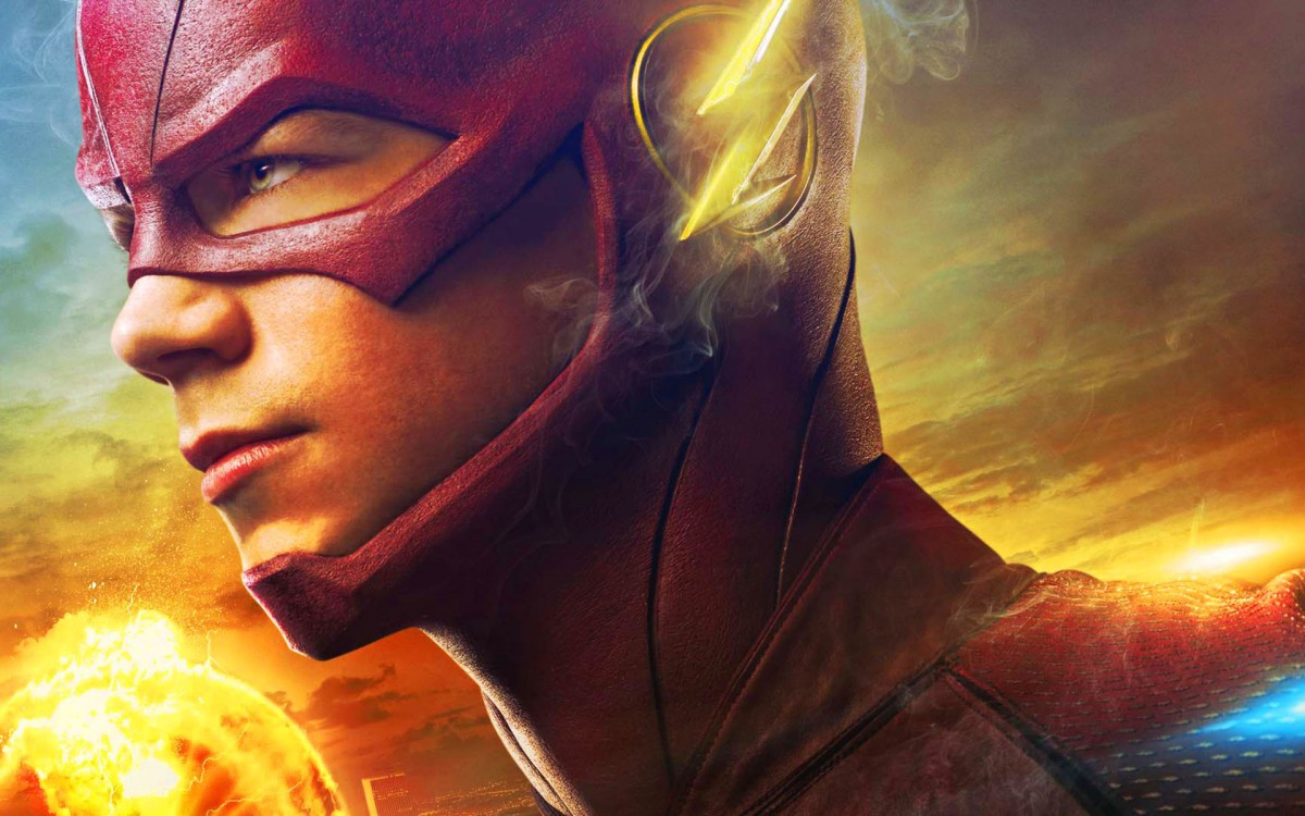 32 Barry Allen the Flash wallpapers HD Download 1200x750