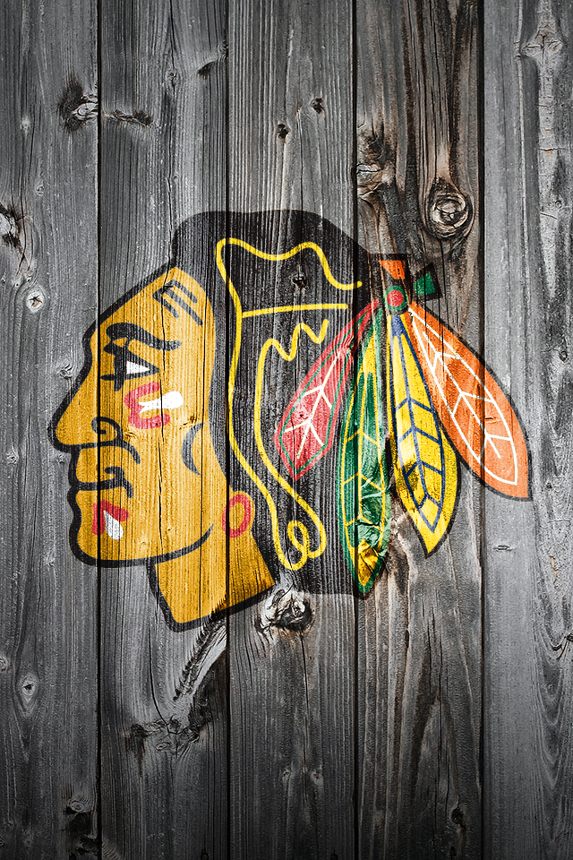 Go Back Gallery For Chicago Blackhawks Feathers Iphone Wallpaper 640x960