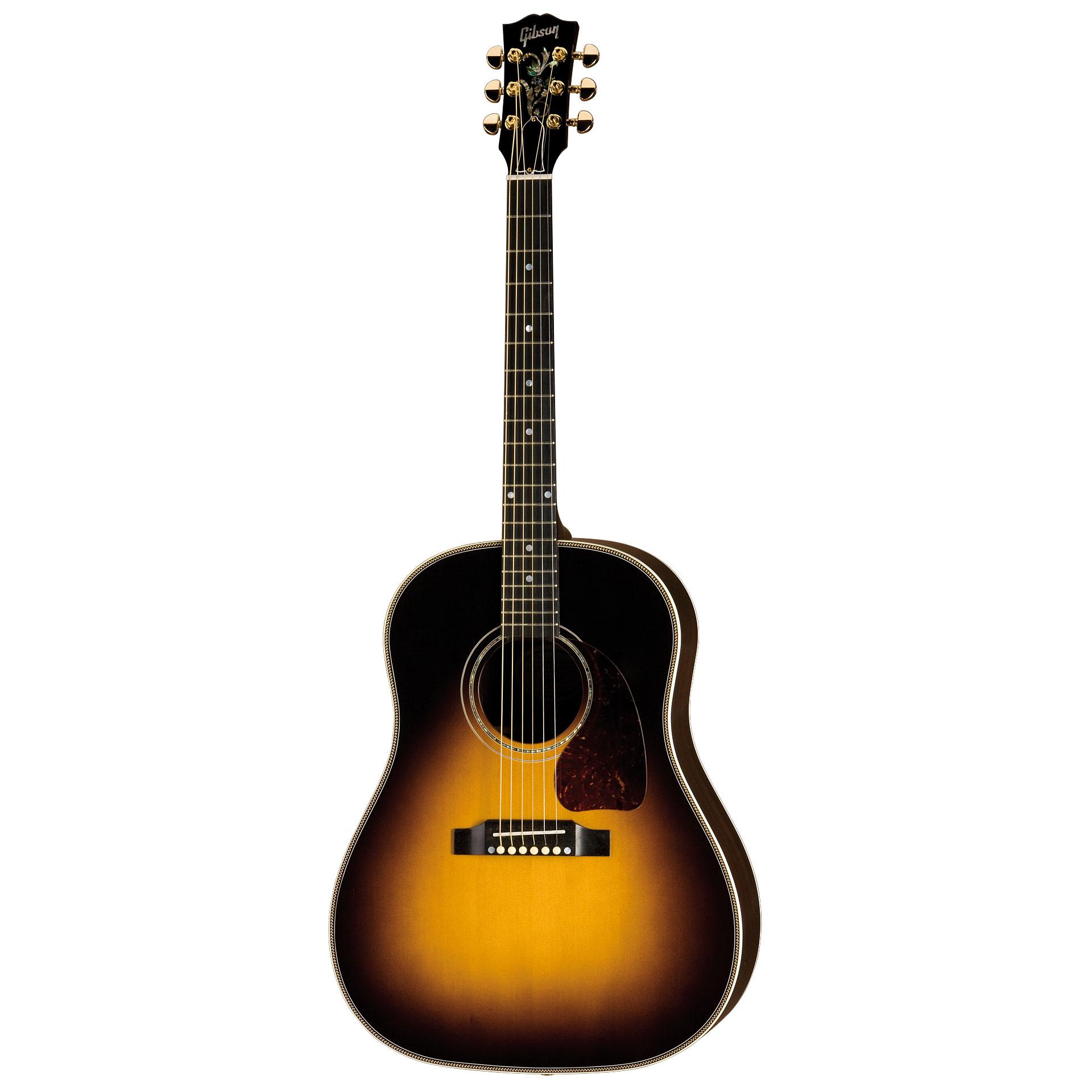 Guitar Wallpaper Hd For Desktop: Gibson Guitar Wallpaper HD