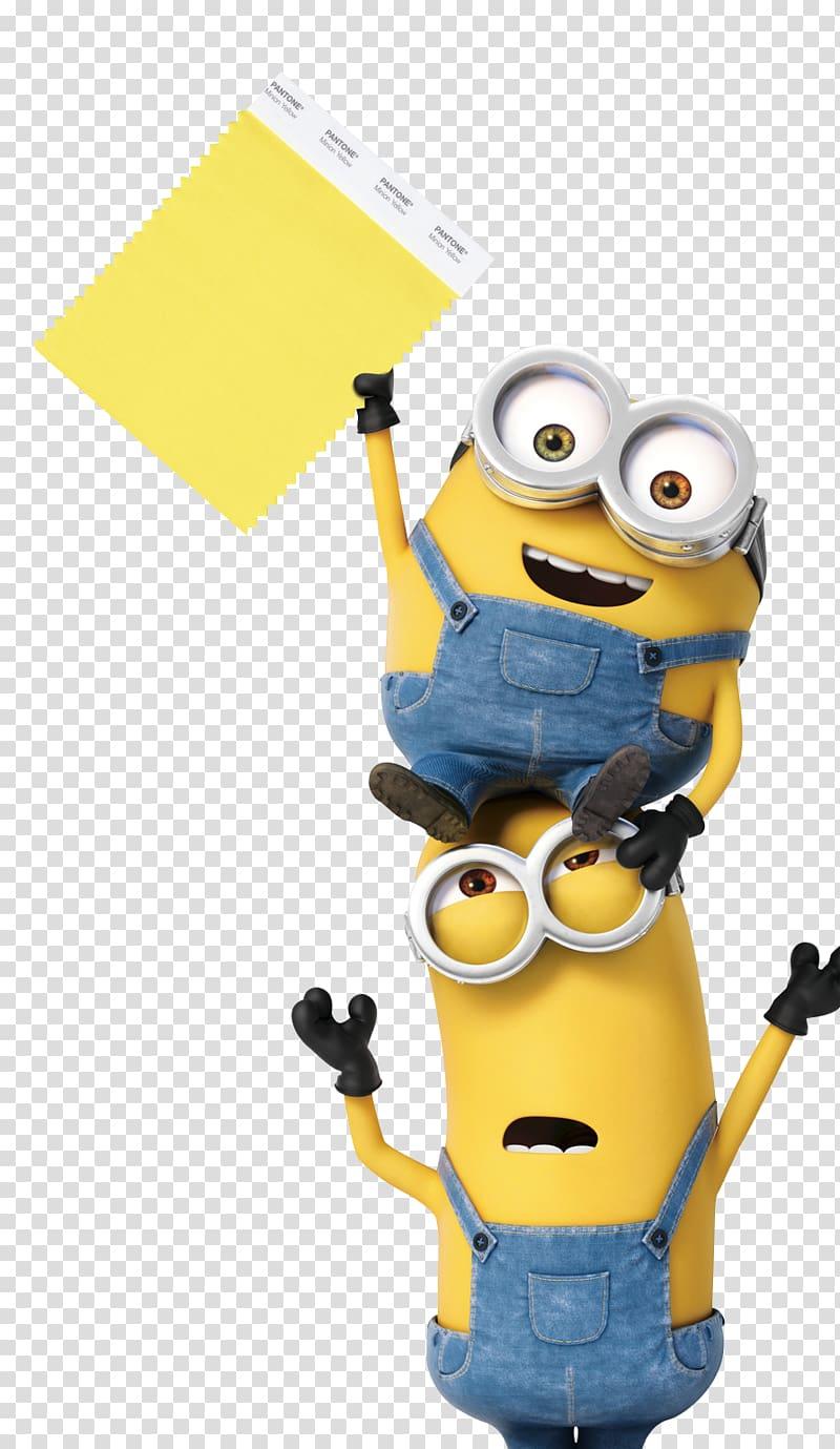 Bob and Kevin the Minions Despicable Me Minions Desktop minion 800x1379