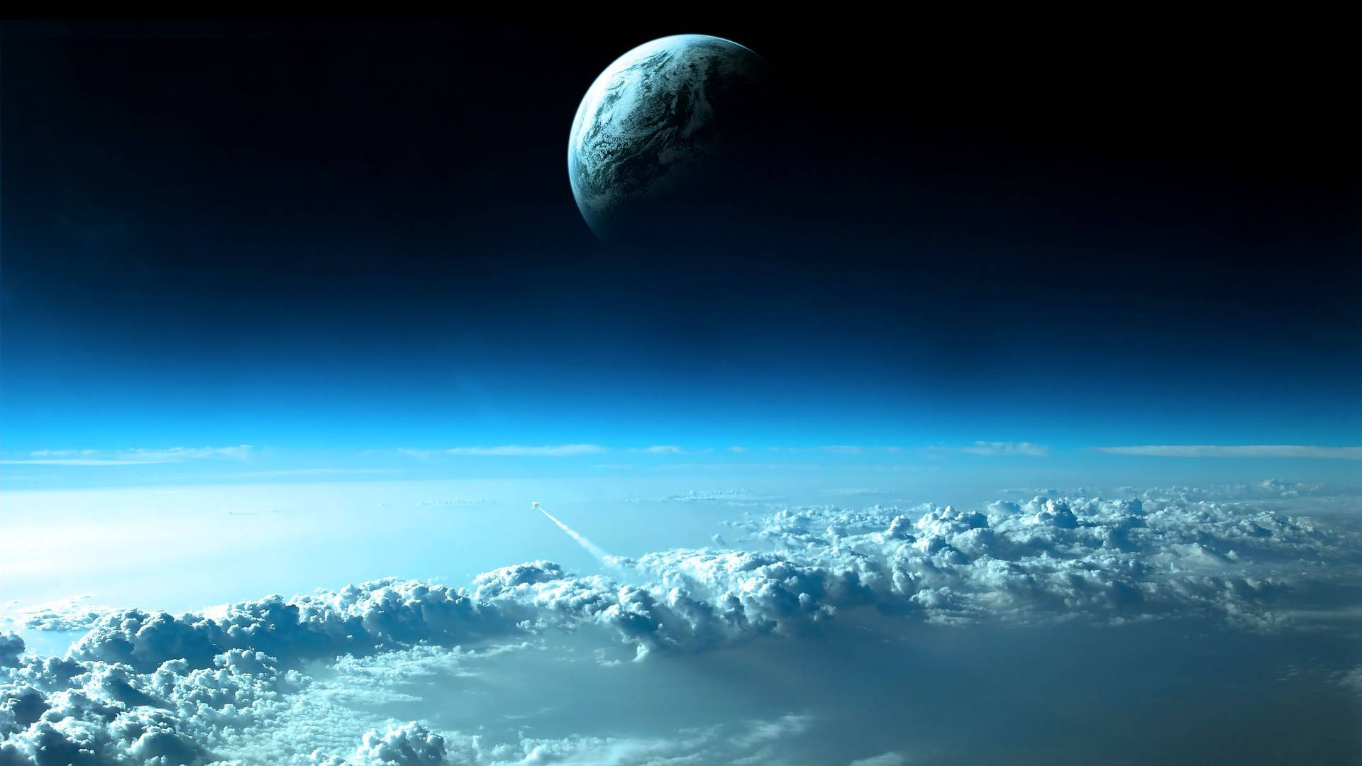 outer space wallpaper HD 1920x1080