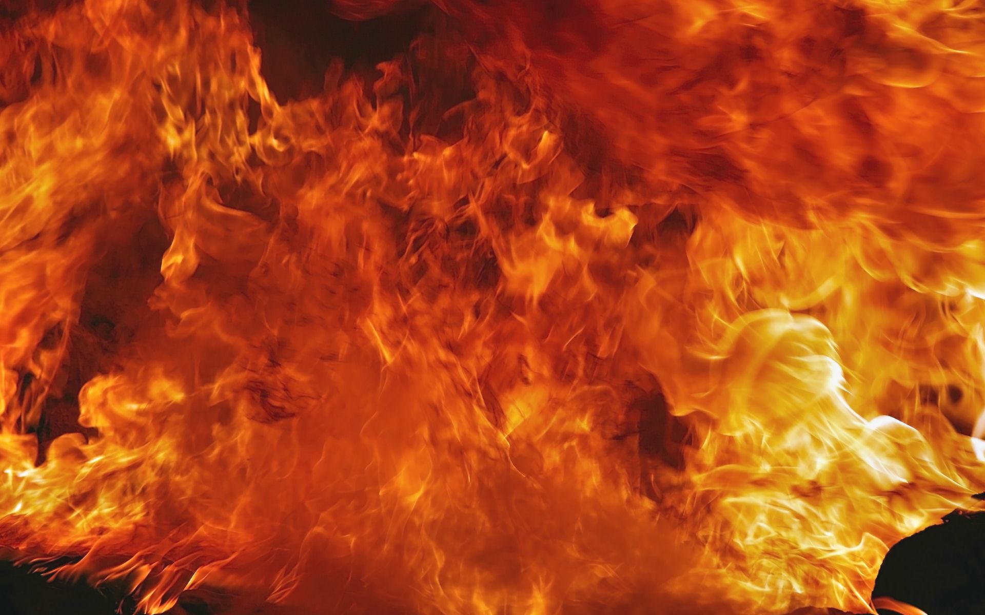 Fire flames abstract wallpaper 1920x1200 31901 WallpaperUP 1920x1200