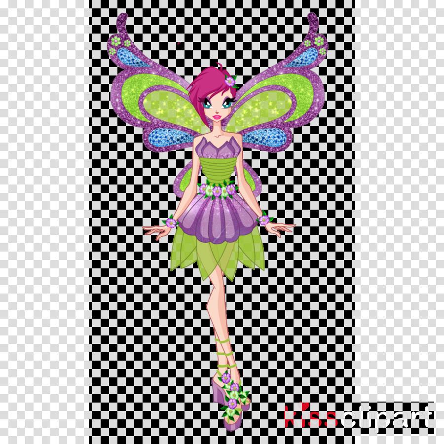 Design Background clipart   Fairy Pink Wing transparent clip art 900x900