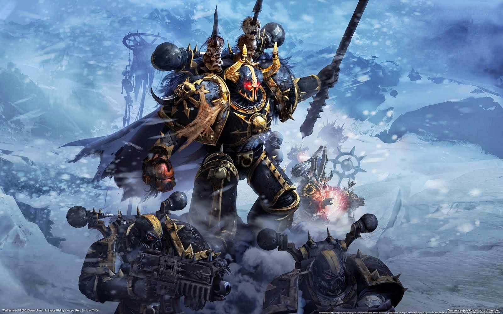 Chaos Space Marine Wallpaper Space Wallpaper 1600x1000