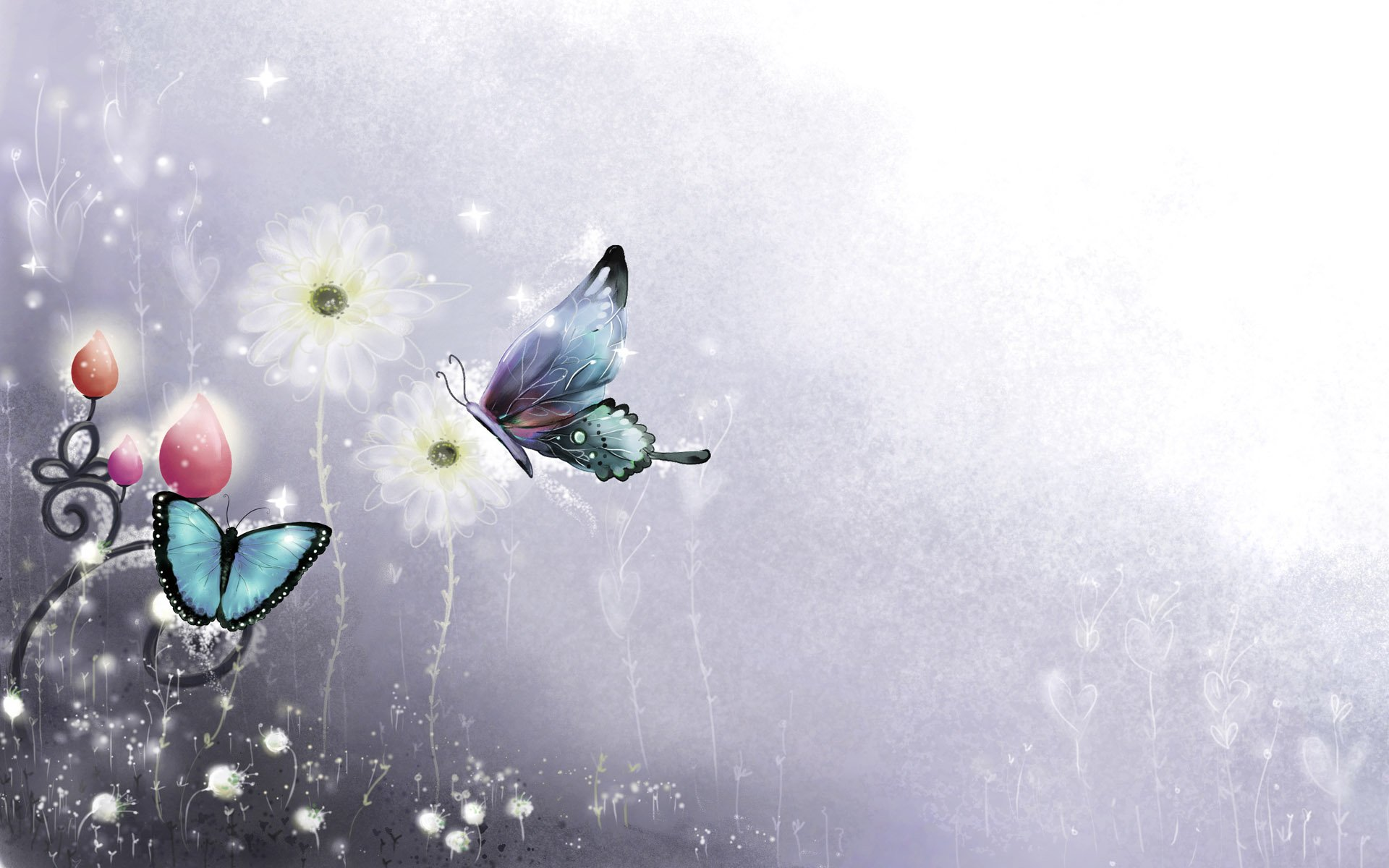 Butterfly Wallpapers Best Wallpapers 1920x1200