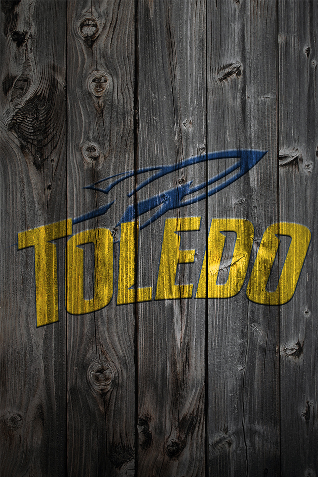 45 University Of Toledo Rockets Wallpaper On