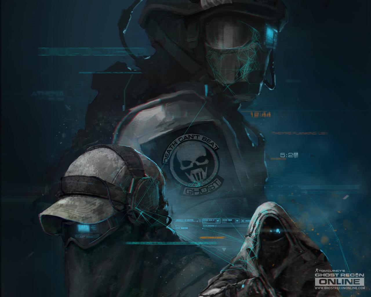 ghost recon phantoms 2018