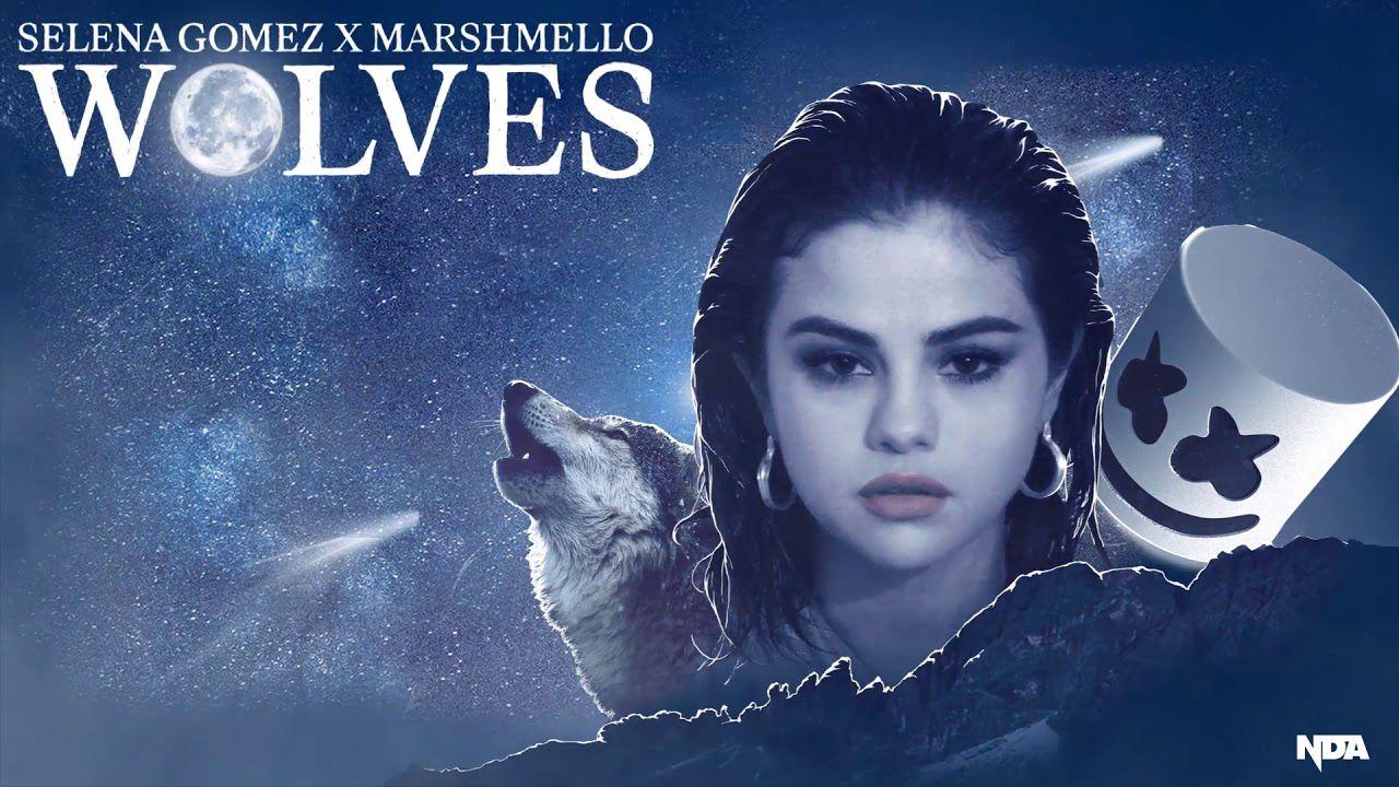 Selena Gomez Album Wolves 1280x720