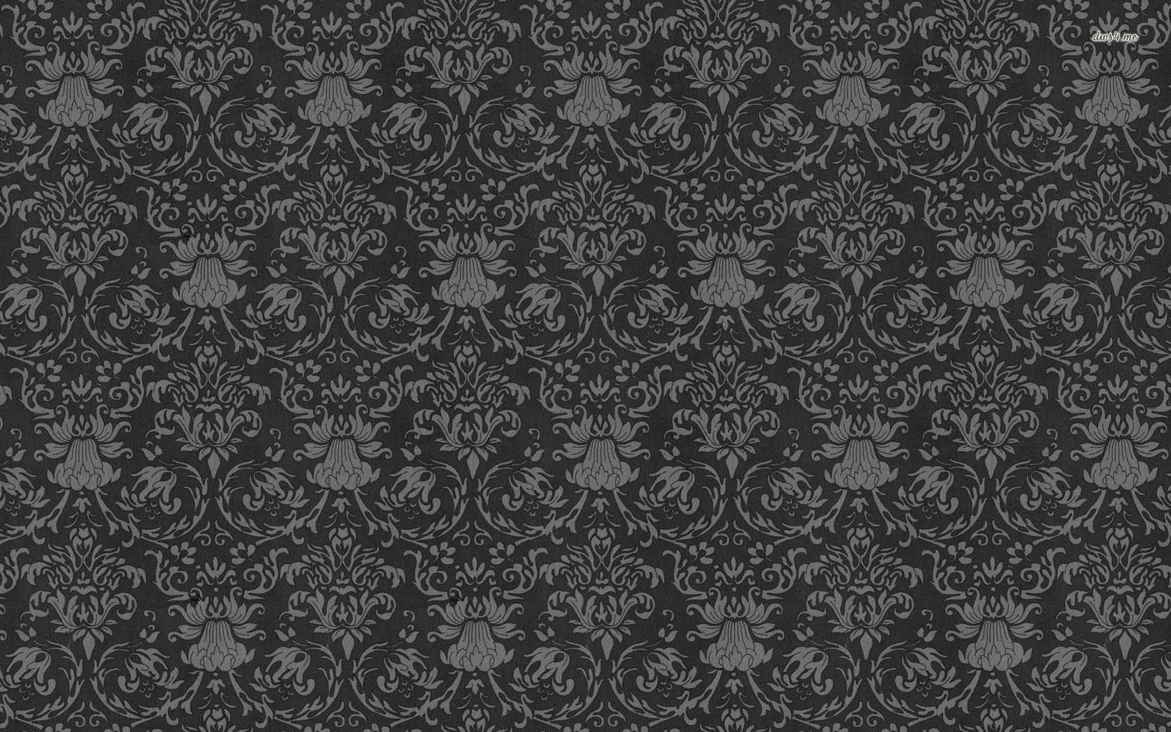 Vintage pattern 1680x1050
