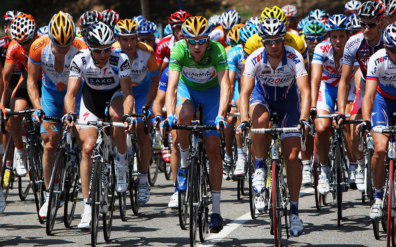 Tour de France   Cycling 11 Sports Wallpapers 1280x800