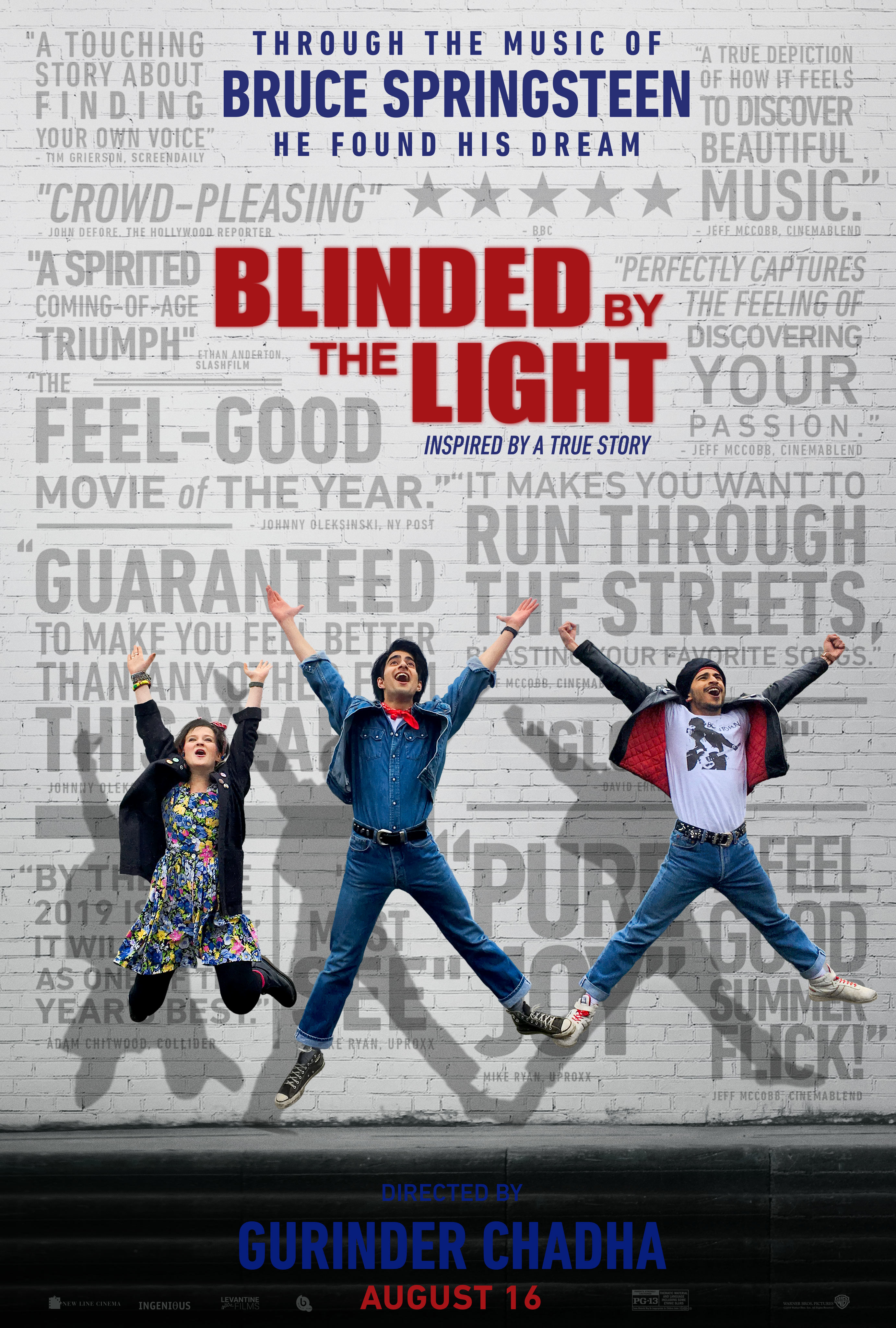 Blinded by the Light 2019   IMDb 2764x4096
