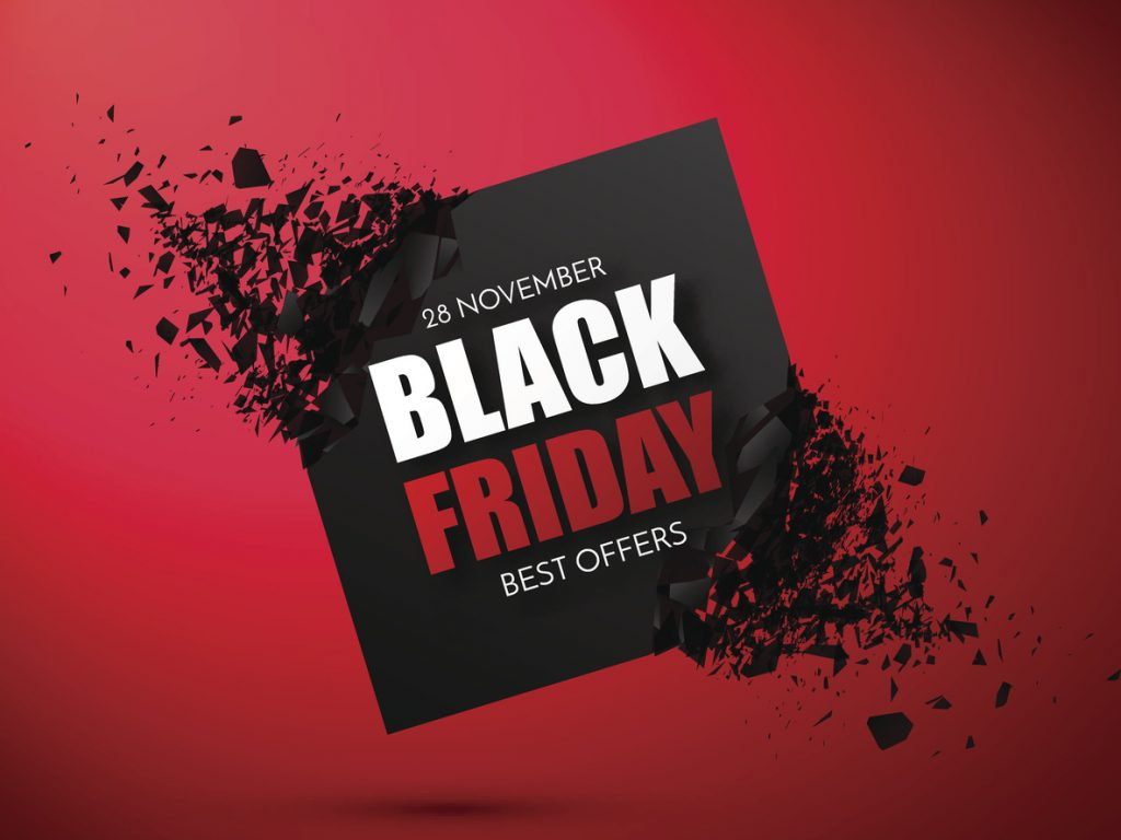 Black FridayRecord Online Sales 1024x768
