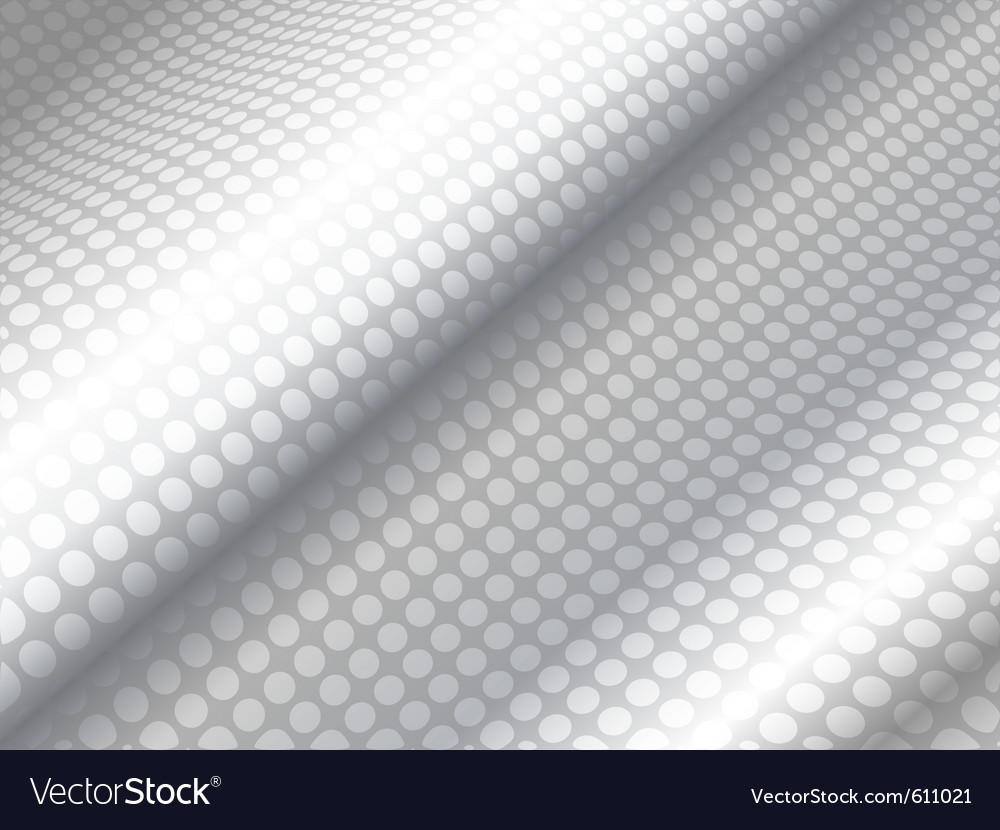 Aluminum abstract background Royalty Vector Image 1000x830