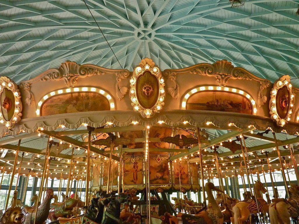 Merry go round Wallpapers 2016 1024x768