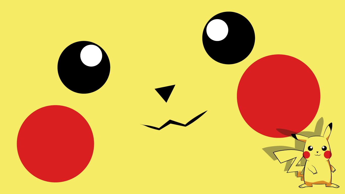 42 Pikachu Hd Wallpaper On Wallpapersafari