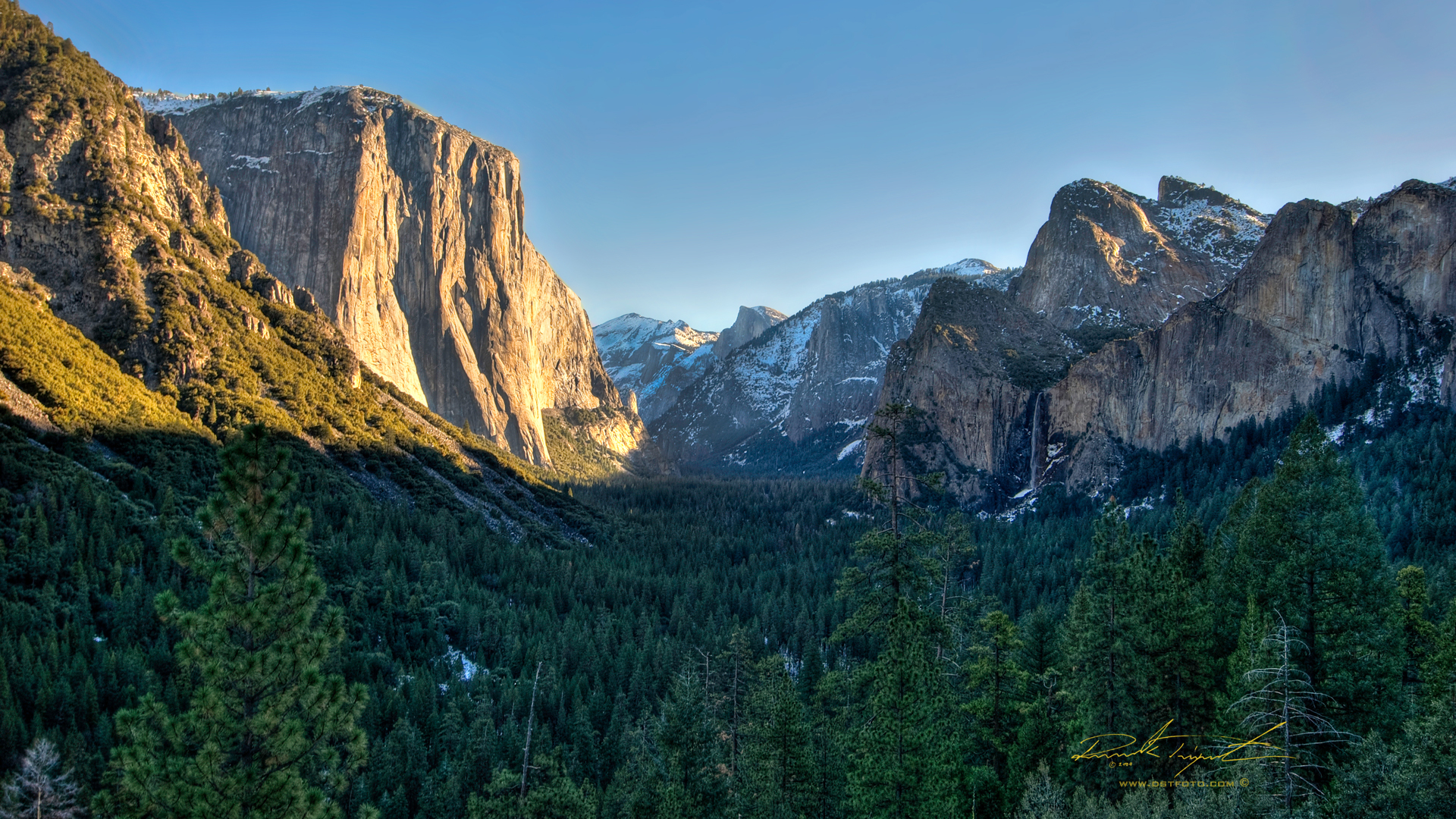 Yosemite hd wallpapers wallpapersafari - Yosemite national park hd wallpaper ...