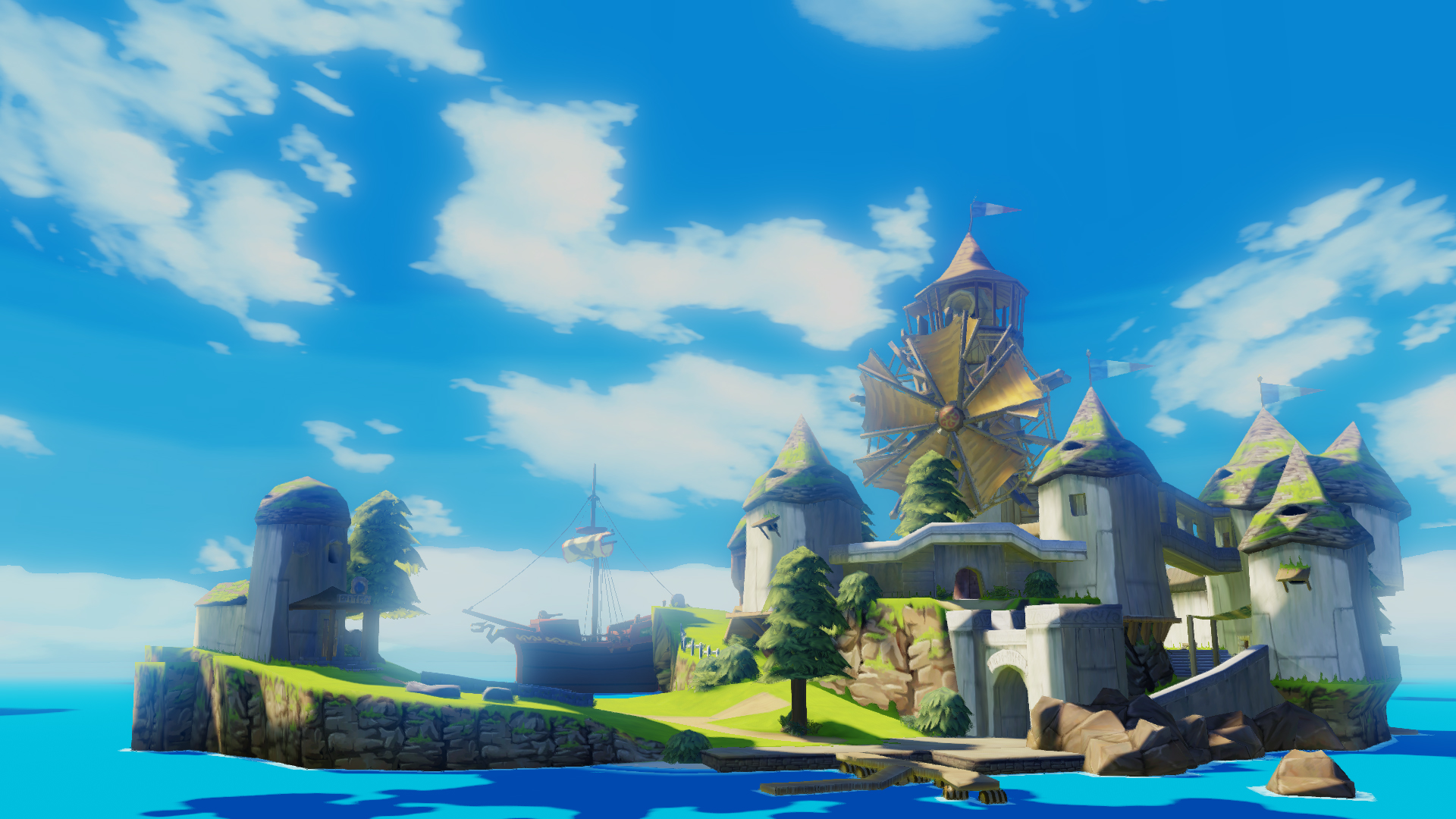 beloved game are you most looking forward to seeing in glorious HD 1920x1080