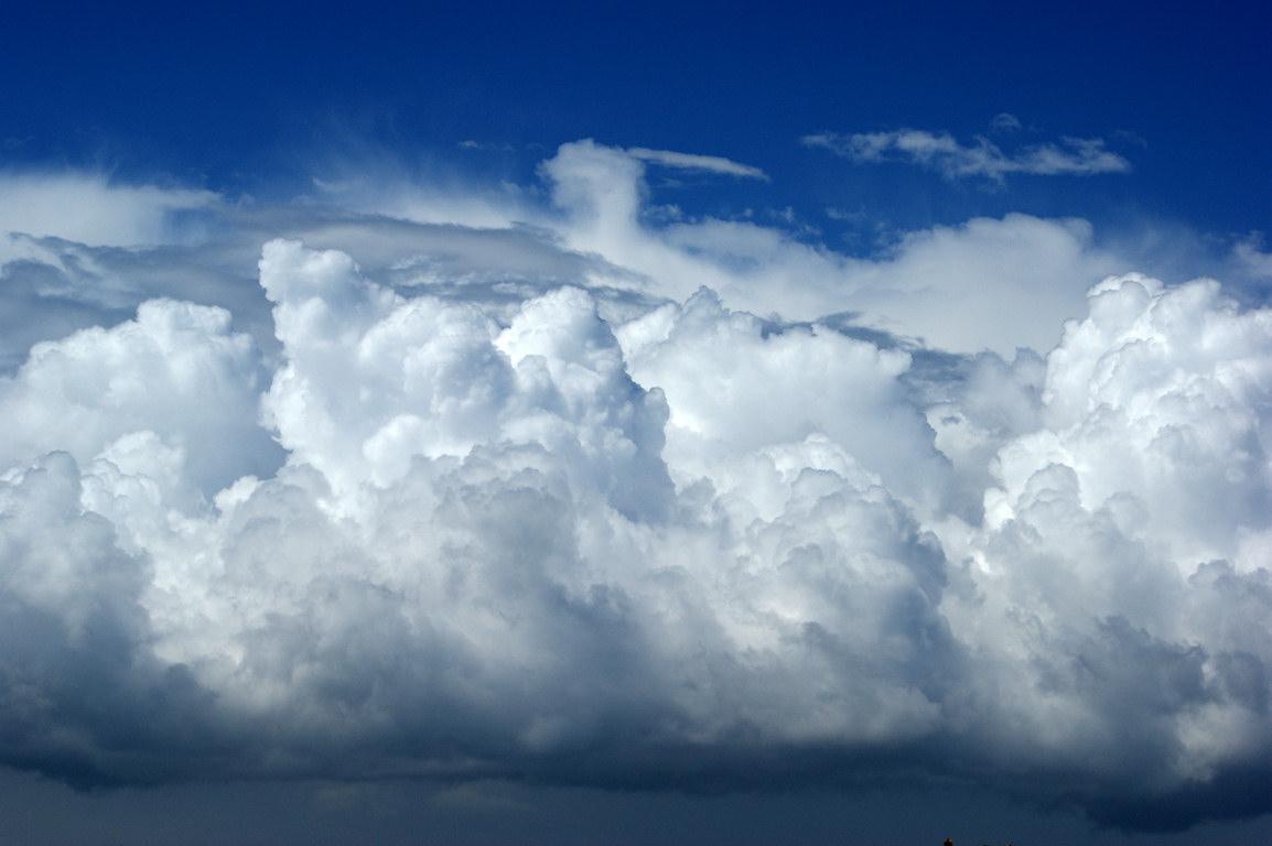 Billowing Cloud Photos Wallpaper Desktop Backgrounds 1154x768