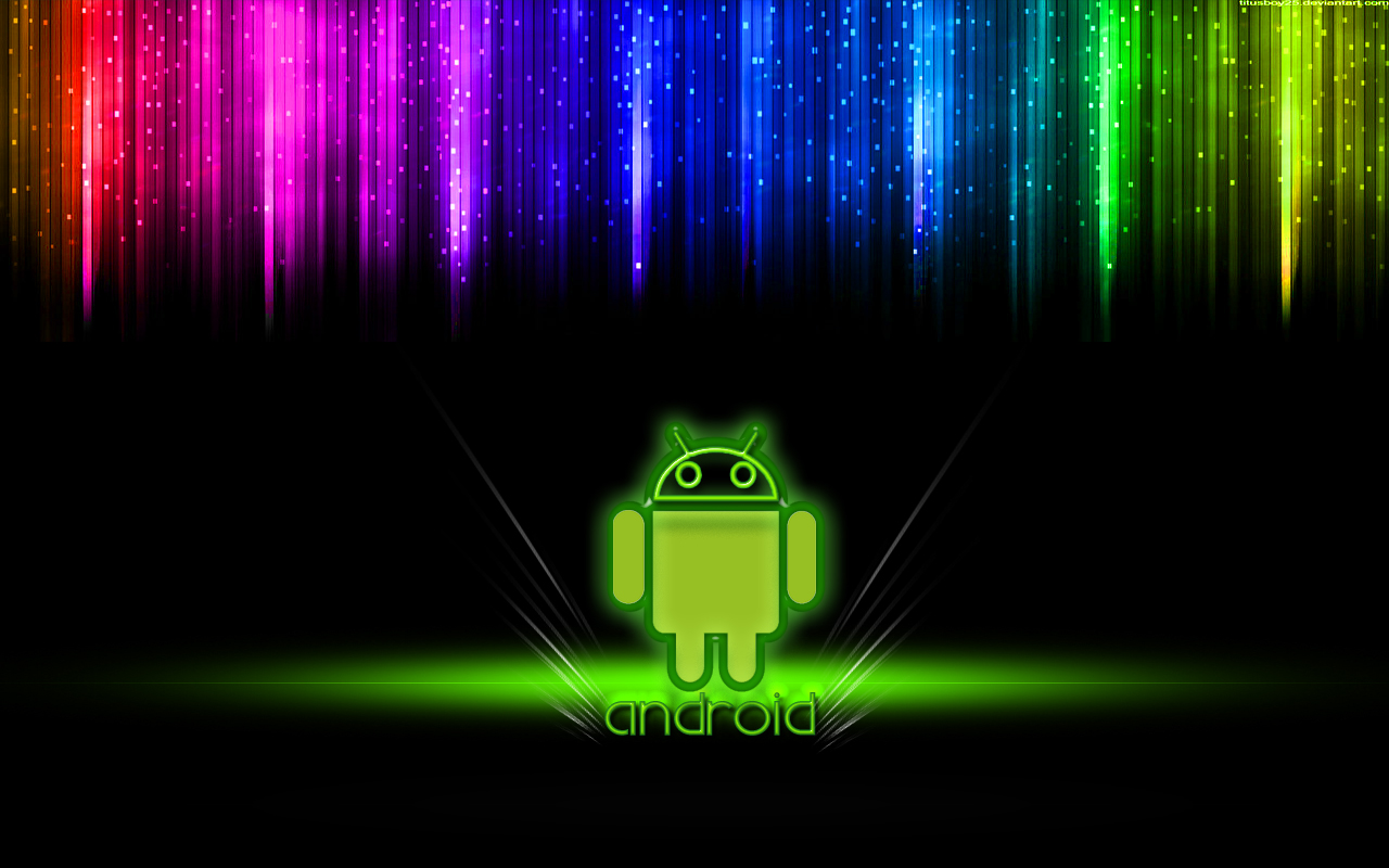 Free Download Animated Android Wallpaper By Jez182 1280x800