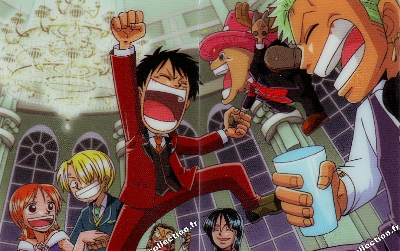 Chibi One Piece Party wallpaper   ForWallpapercom 1322x830