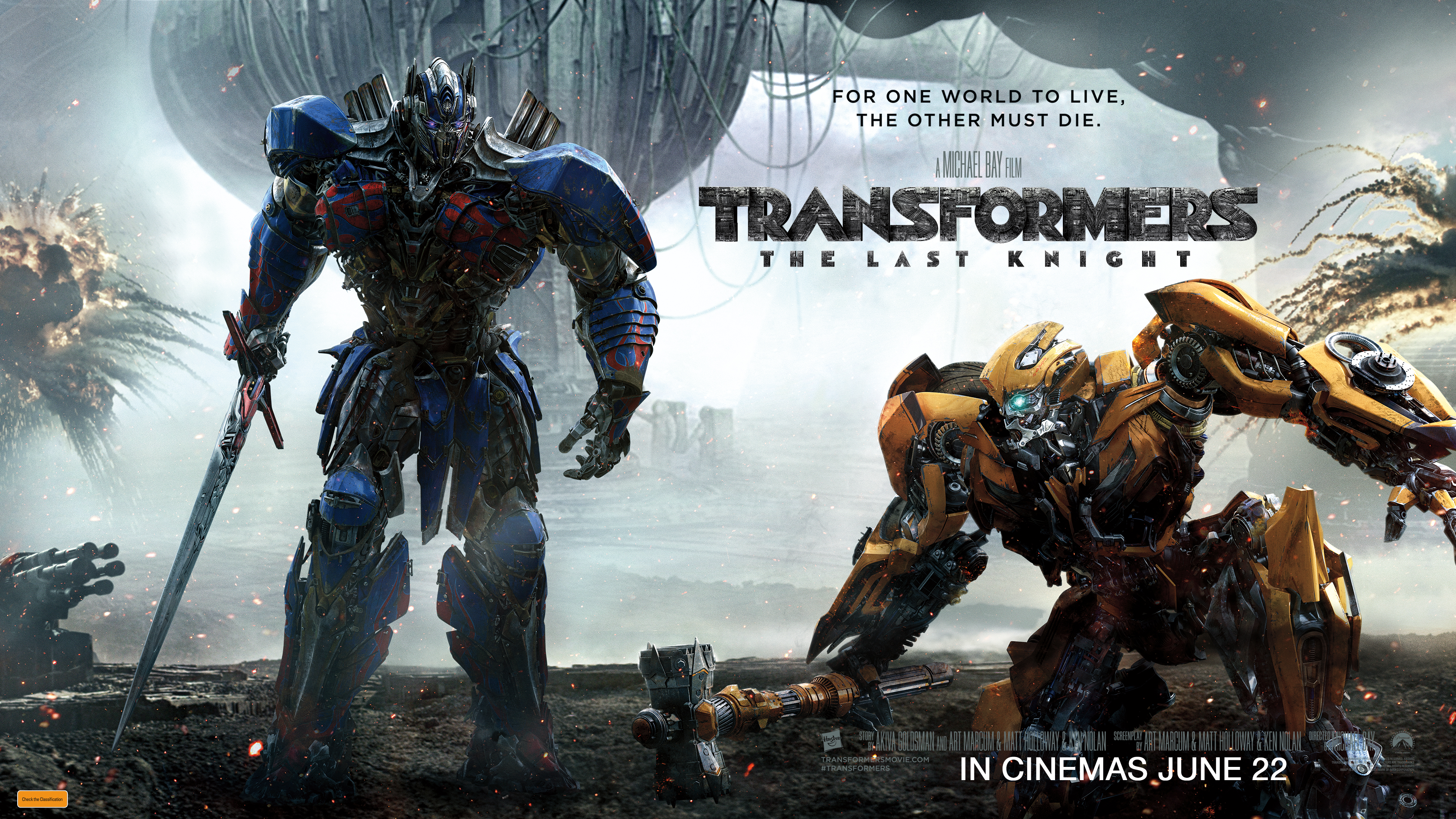 48 Bumblebee Transformers HD Wallpapers Background Images 3969x2233
