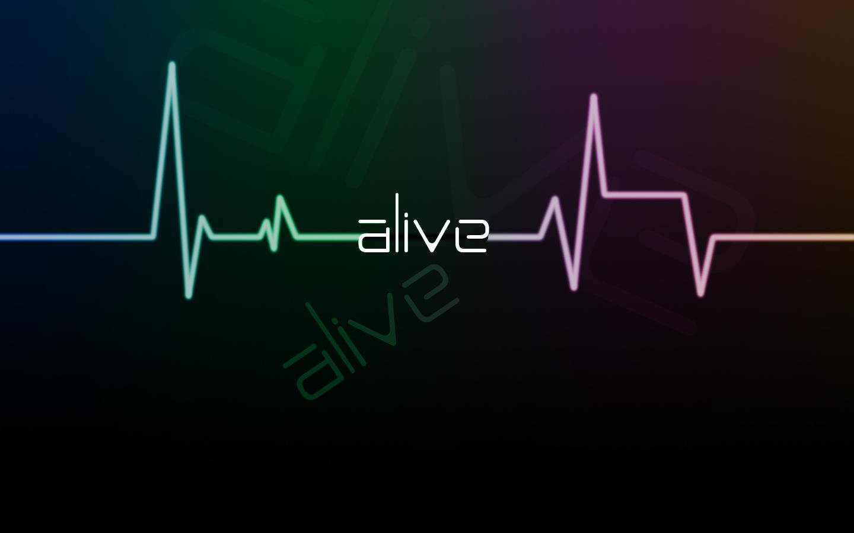 Alive Wallpaper 1440x900 Alive 1440x900