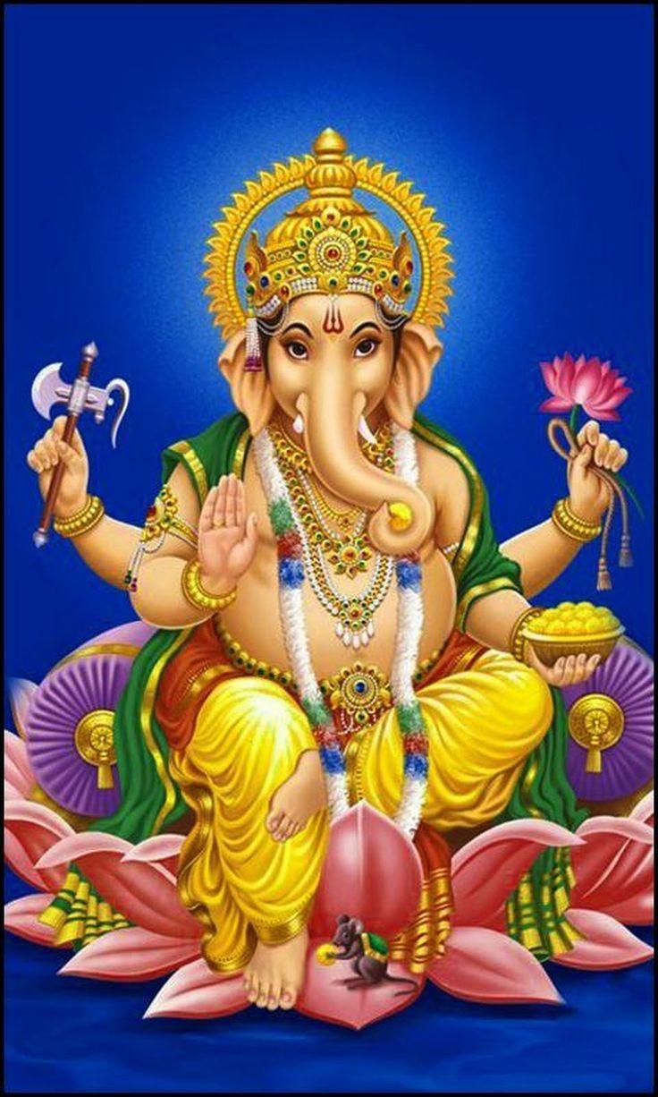 Sign in Lord ganesha paintings Ganesh images Lord ganesha 736x1226