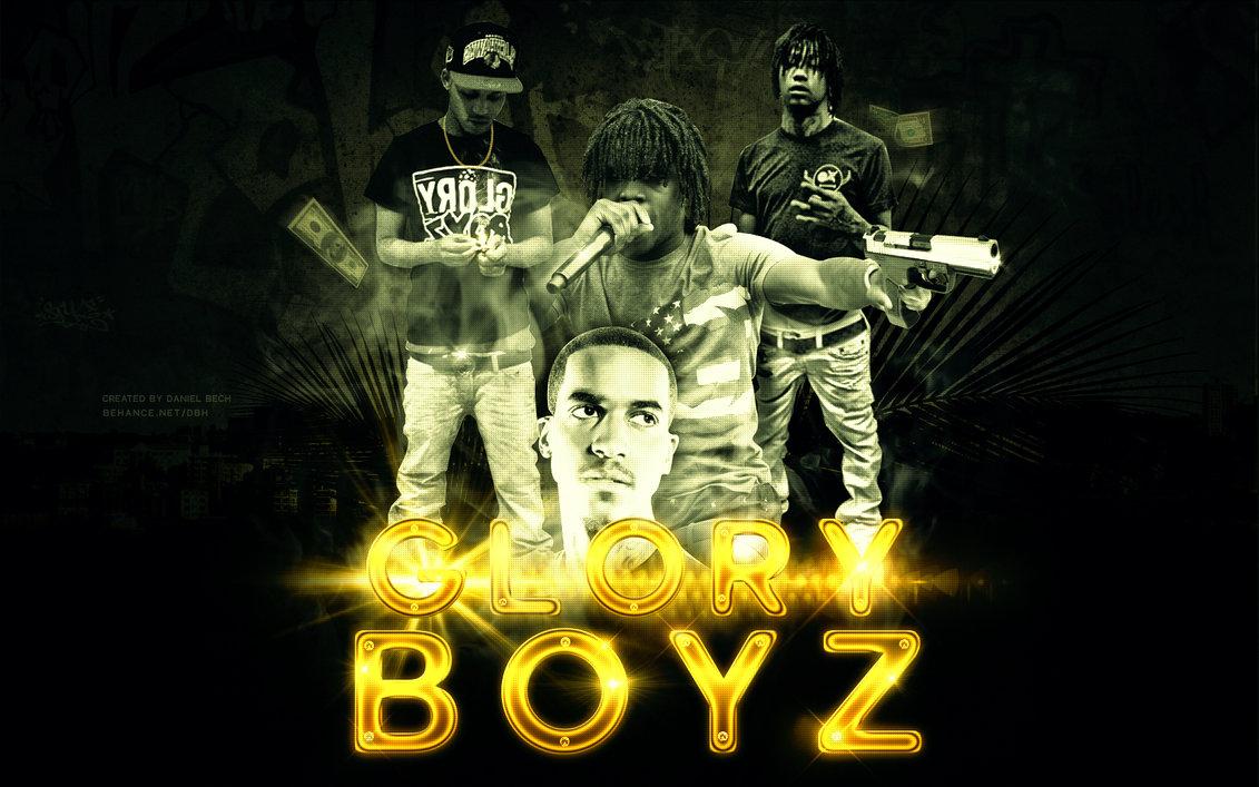 Glory Boyz Wallpaper by D BH 1131x707