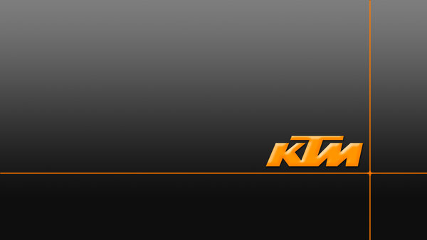 ktm racing logo wallpaper