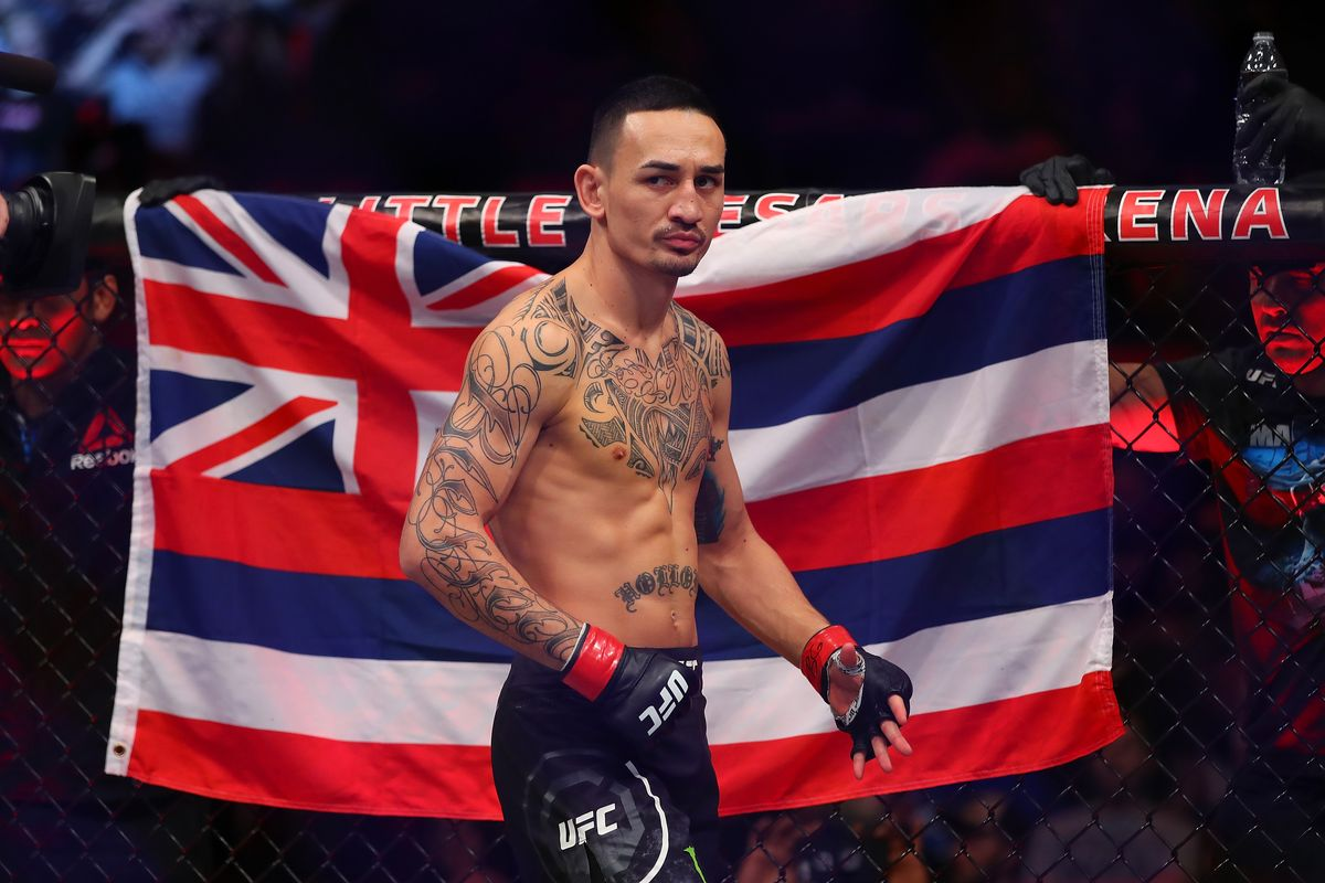 Dana White confirms Max Holloway vs Brian Ortega as UFC 226 co 1200x800