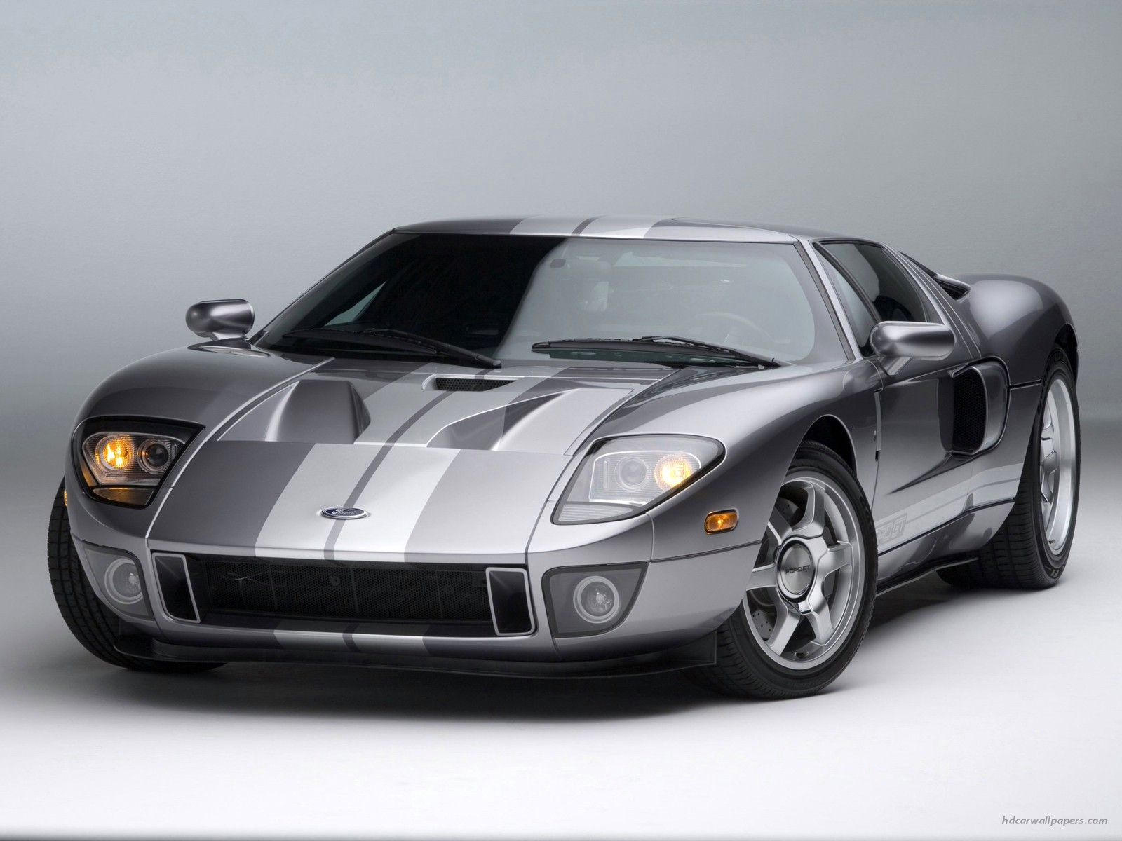 Ford GT 6 Wallpapers HD Wallpapers 1600x1200