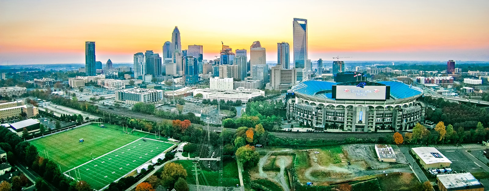 charlotte nc background min   Air Components 1600x625