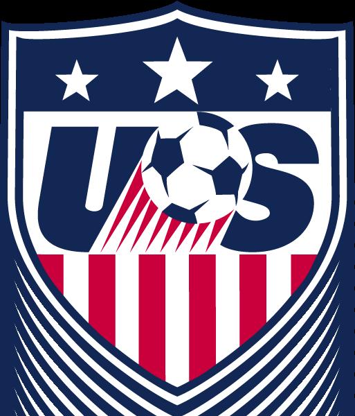 Usa Soccer Logo Usa soccer 513x600