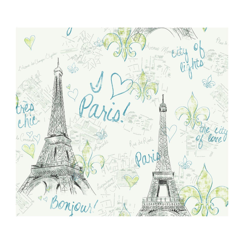 Wallpaper Paris Theme Wallpapersafari