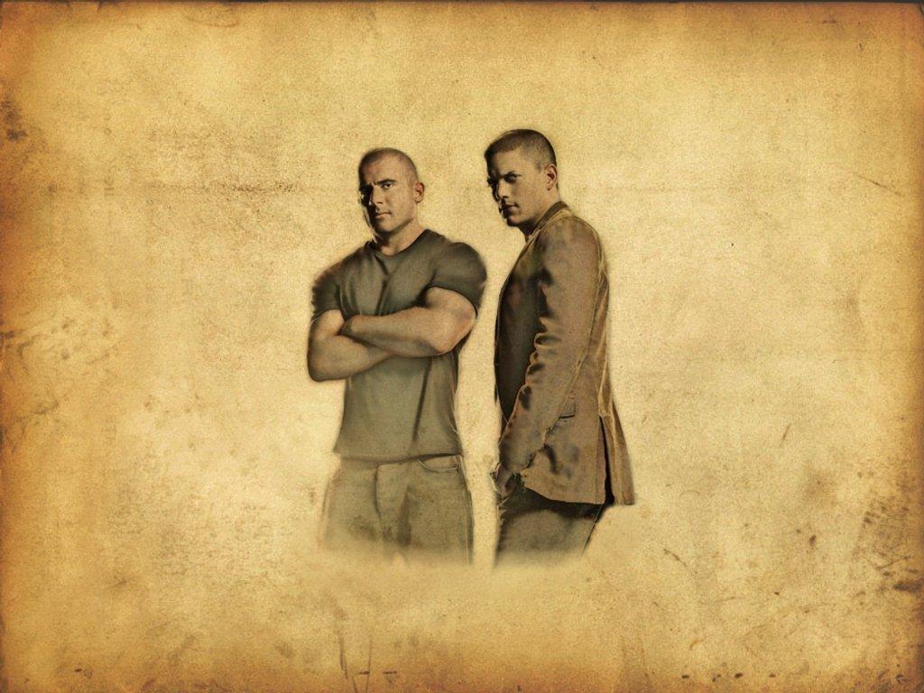 Prison Break Prison Break Wallpaper 1024x768