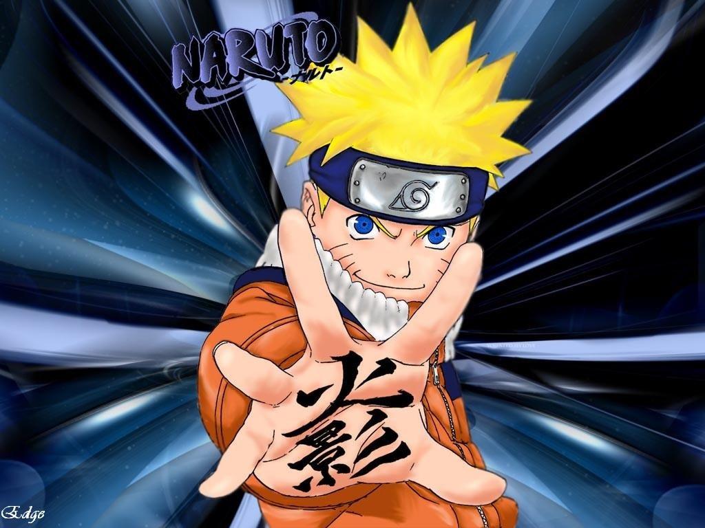 Tema ini Berasal dari DeskAnime Tema ini berbeda dari tema Naruto 1024x768
