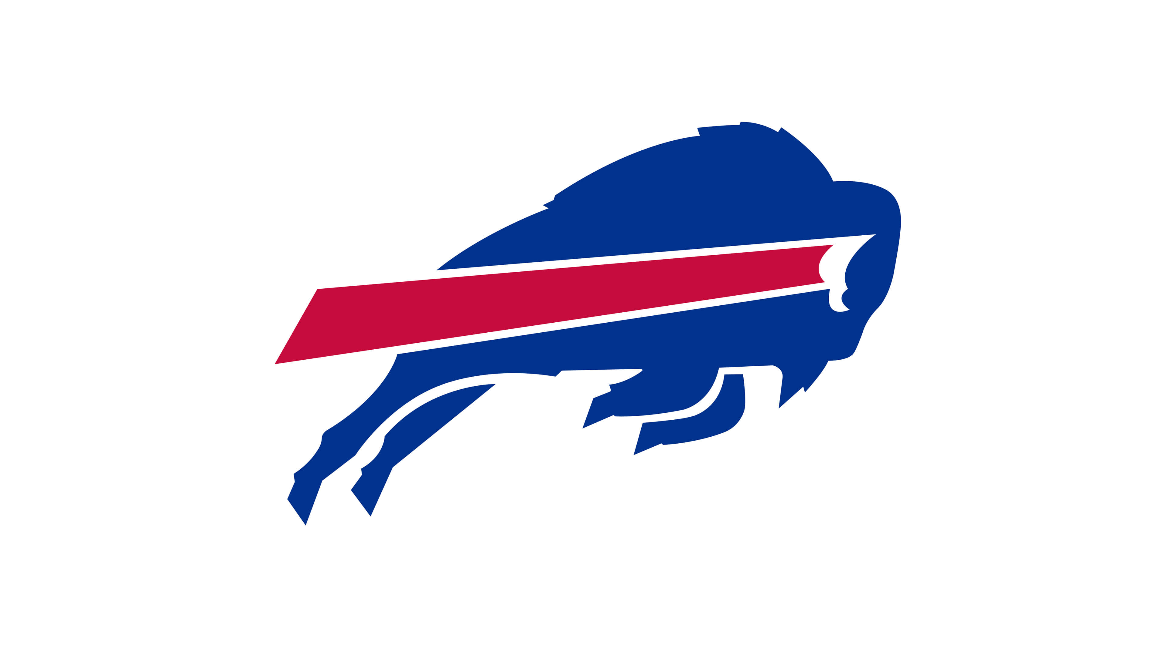 Buffalo Bills NFL Logo UHD 4K Wallpaper Pixelz 3840x2160