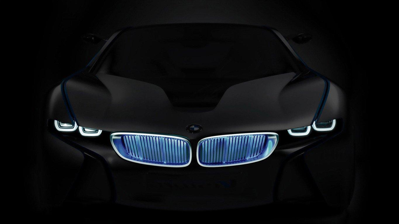 BMW i8 wallpaper 10393 1365x768