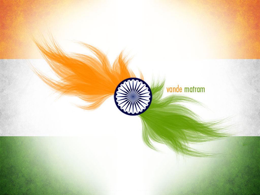 Indian Flag HD Wallpaper