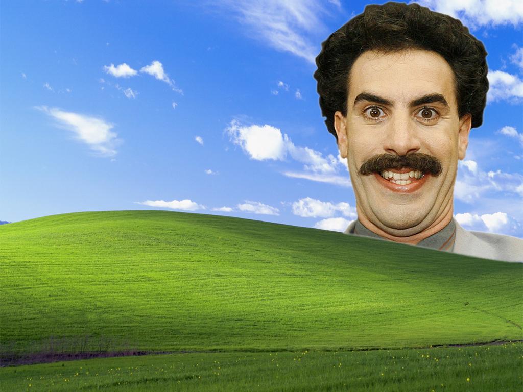 Very Funny Wallpapers For Desktop Funny Desktop: Funny Windows XP Wallpaper
