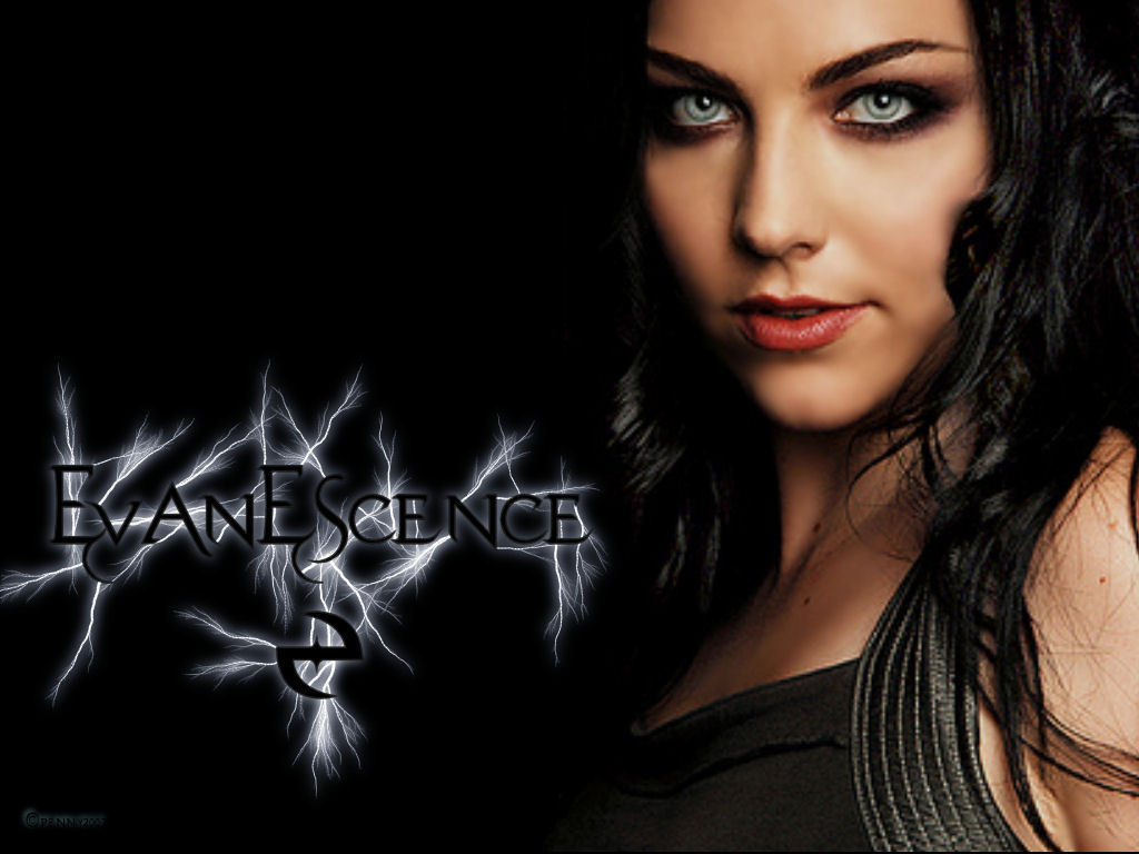 Evanescence Wallpaper   Evanescence Wallpaper 6757108 1024x768